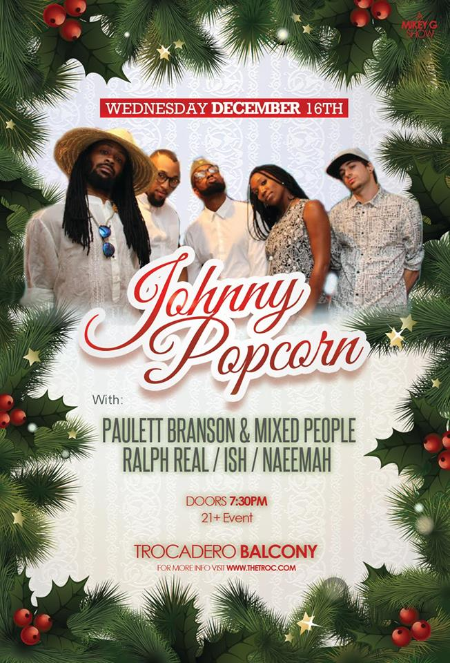 Troc flyer naeemah johnny popcorn